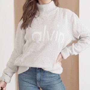 Calvin Klein Turtleneck